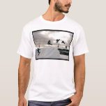 Snowboarding Tricks Men's T-Shirt